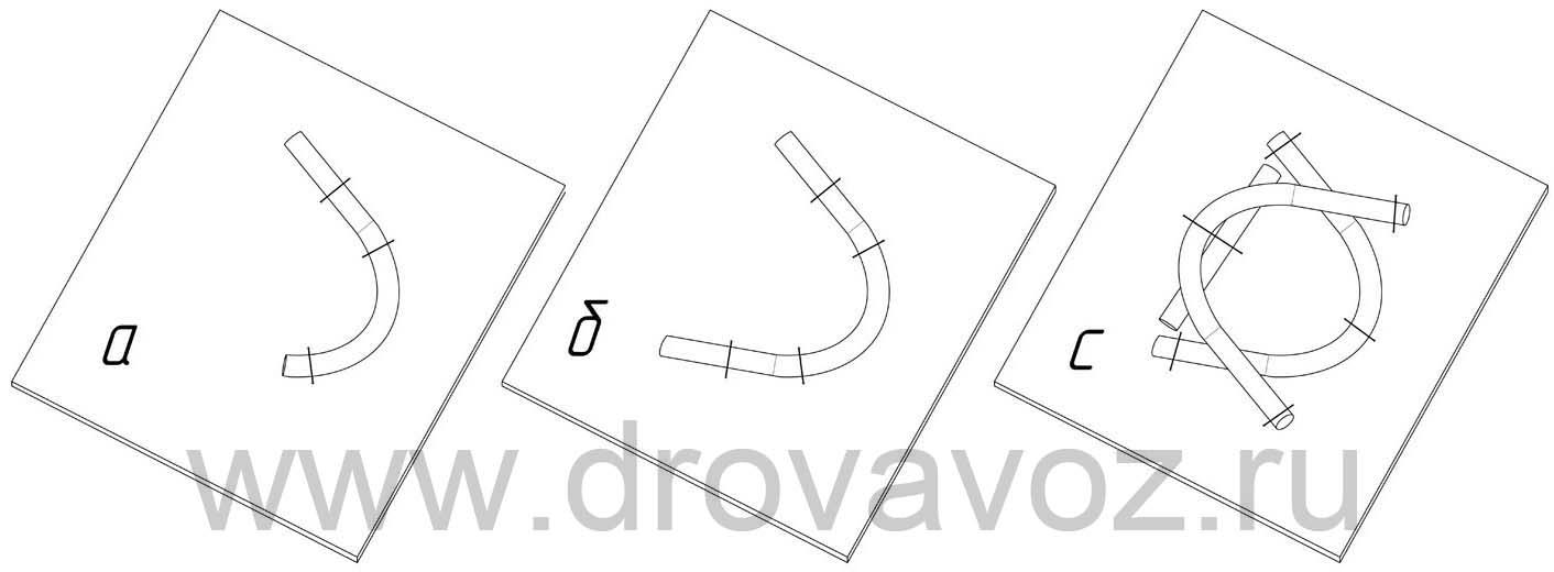 1Д чертеж